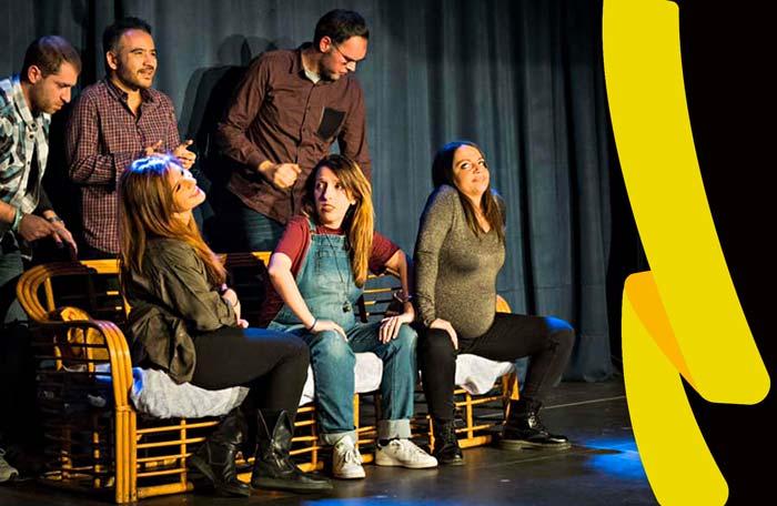 Nuovo Corso di improvvisazione teatrale breve in partenza