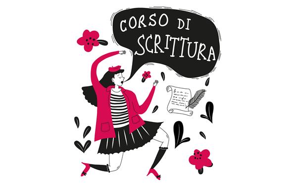 Nuovi Corsi Scrittura in sede e Online